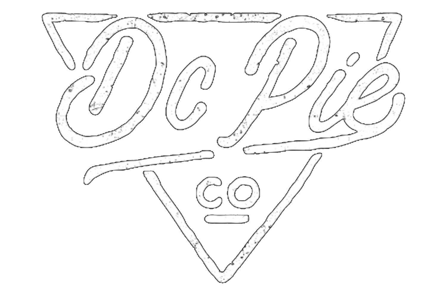 DC PIE CO Denver- Authentic Brooklyn Brick Oven Pizza on Colfax!