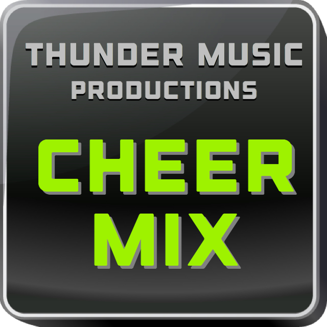 Roblox Songs Thunder Attention Cheer Mix 1 30 2 Thunder Music Productions