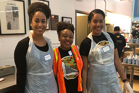 VOLUNTEER - CBE Week is run entirely by dedicated volunteers who are passionate about elevating the Black community. Click here to find out how you can get involved!