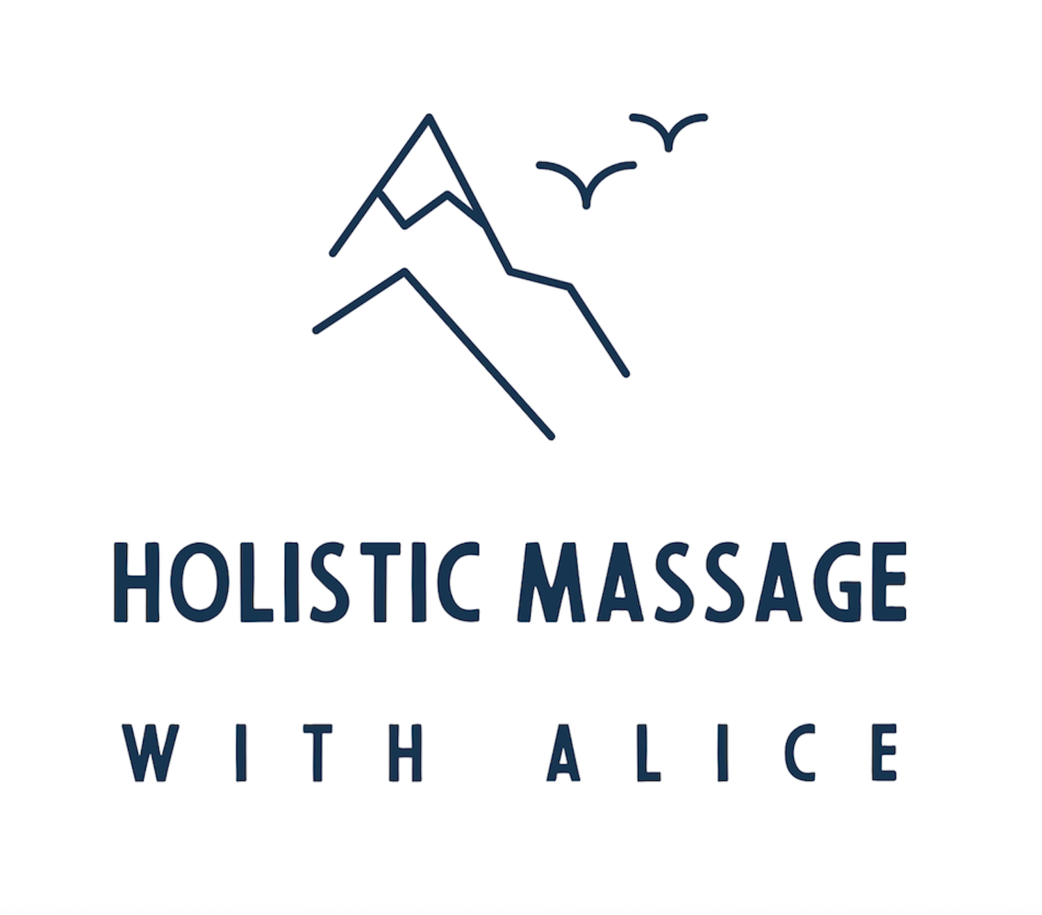 Holistic Massage with Alice