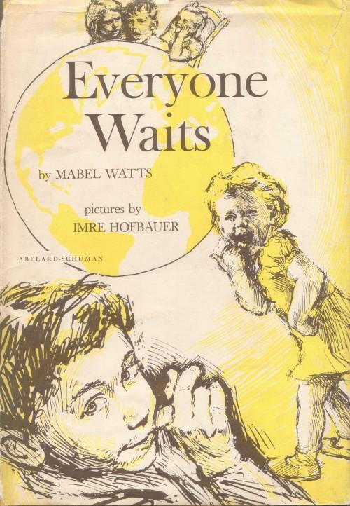 Everyone Waits -