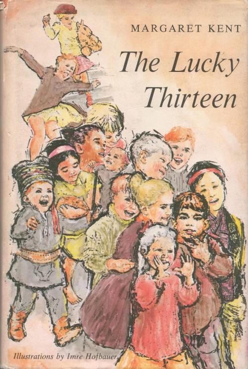 The lucky thirteen -