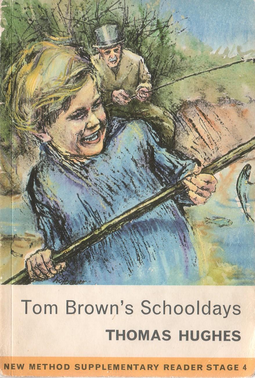 Tom Brown's schooldays -