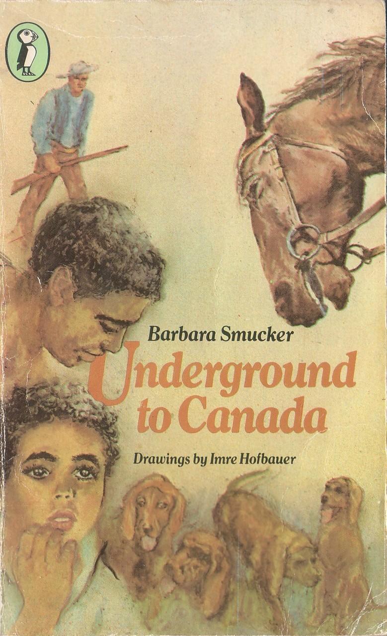Underground to canada -