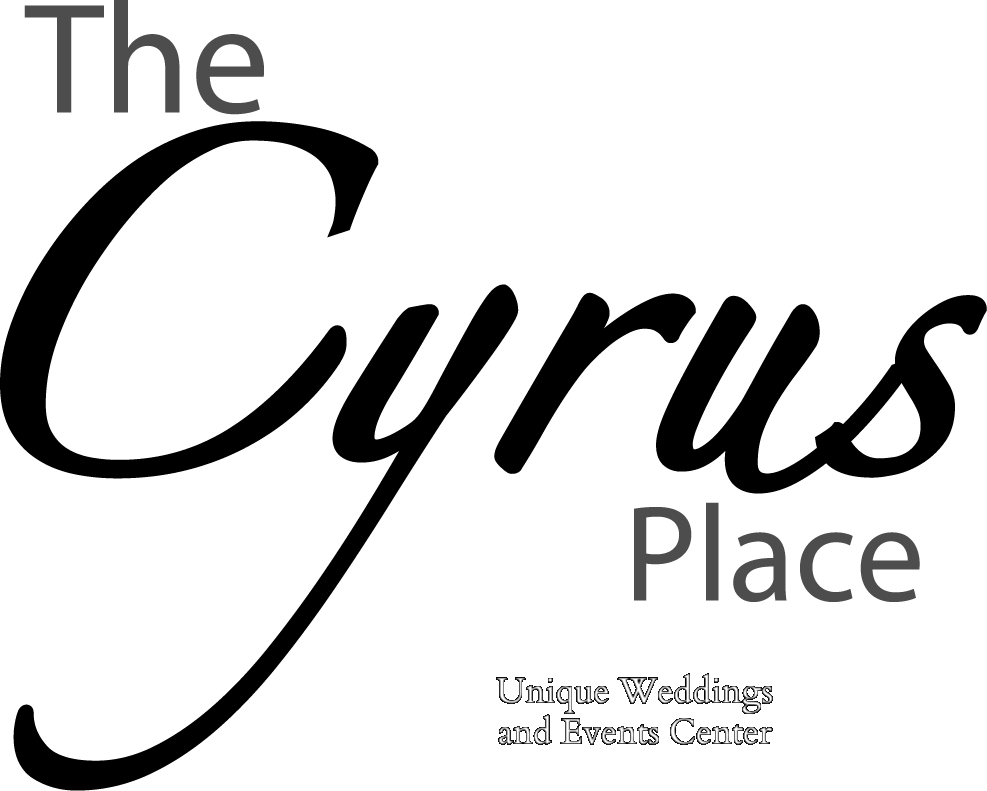 The Cyrus Place - Event Center
