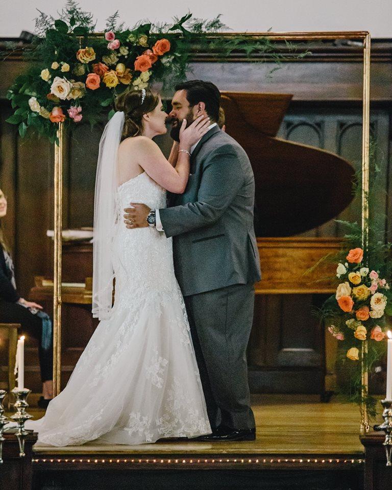 unique wedding reception venues