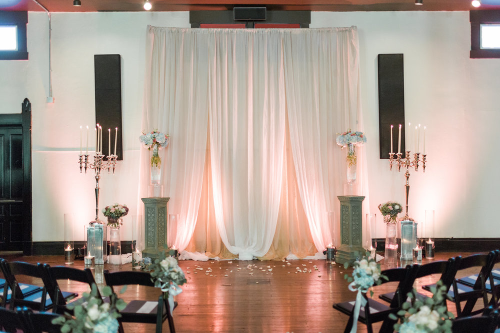wedding halls for rent