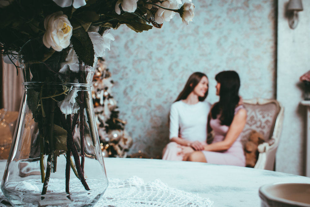 Simple Ways to Honor Your Mom - on Your Wedding Day…