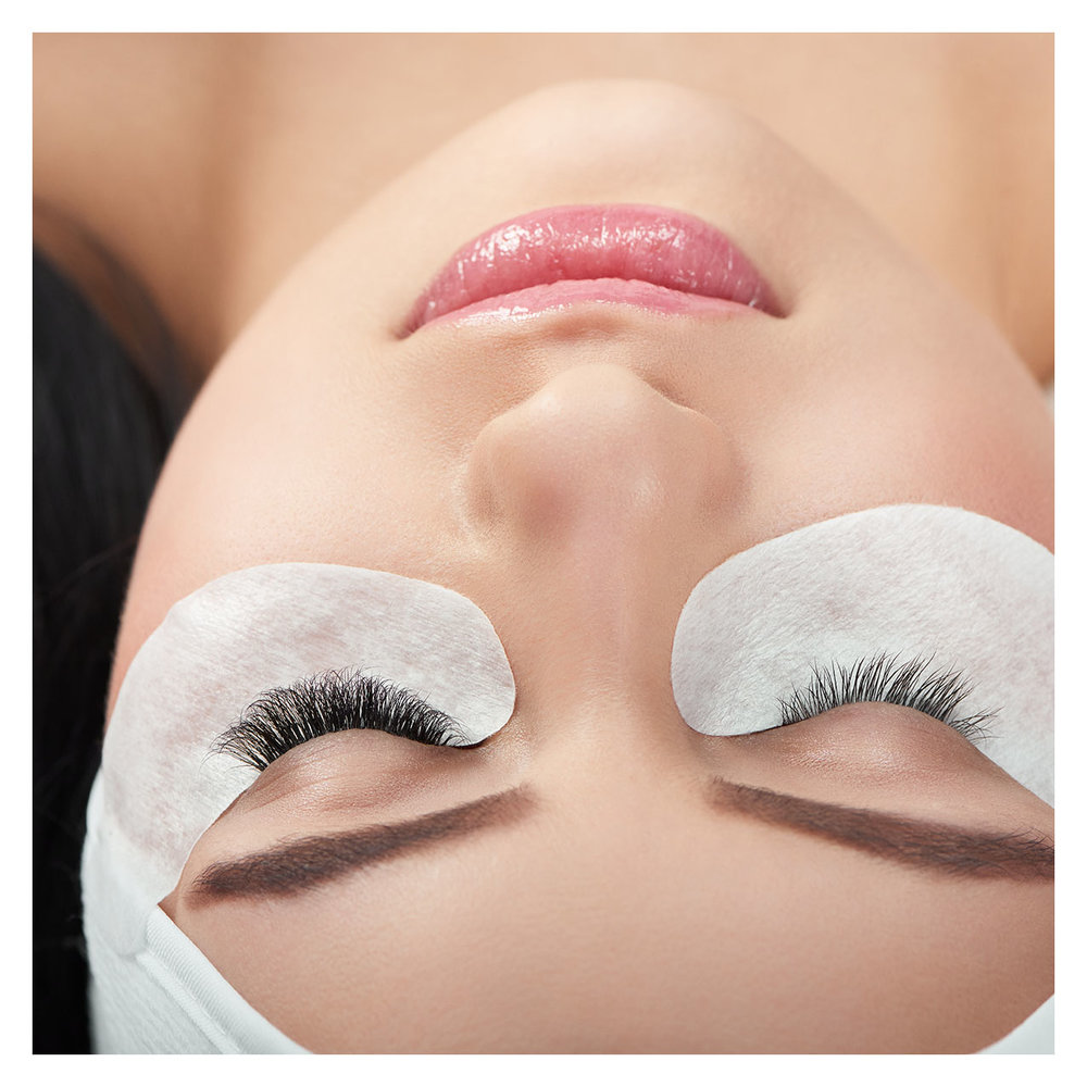 3D Volume Lashes - With years of experience, we've learned what most people are looking for in lash extensions. We offer a very popular & unique lash service to the classic semi-permanent lash extensions. These lashes are our signature and highly requested service for those who are looking for long, full and awesome lashes!