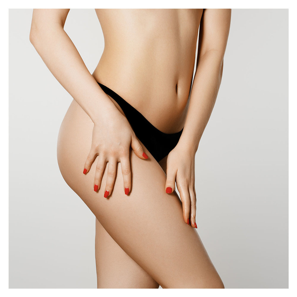 Female Brazilian - The Brazilian is our specialty! Vanilla Sugar Face & Body provides you with a safe, sanitary, and FAST Brazilian wax treatment.
