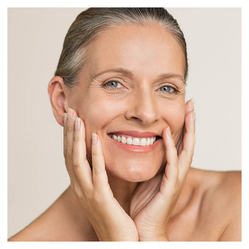 Microcurrent - If you are looking for a natural face-lift treatment then one of our Microcurrent facials is the treatment you've been looking for. Microcurrent facials emits a very low-voltage current, which mirror's your own body's electrical currents. On a cellular level, it repairs damaged skin by simulating collagen and elastin production.