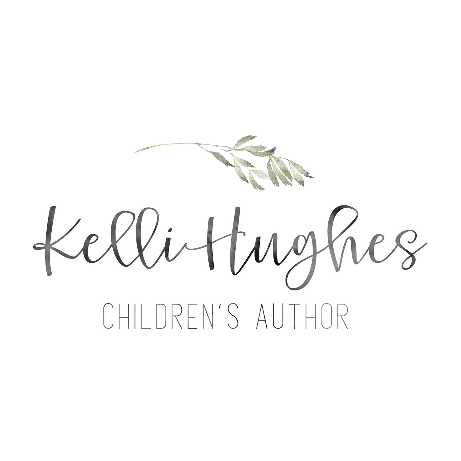 Kelli Hughes Children's Writing