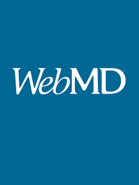 Web MD - May 2011