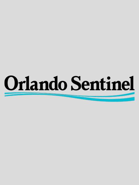 Orlando Sentinel - November 2006