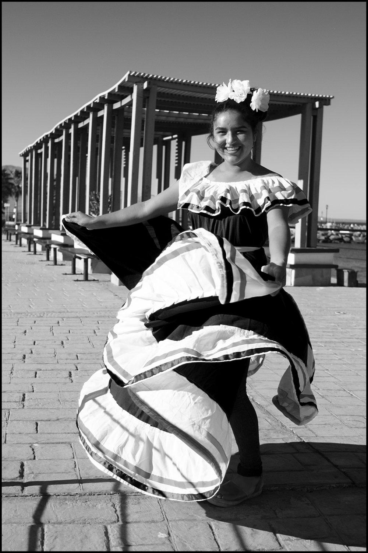 Loreto, Baja Sur, Mexico