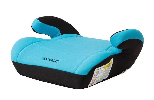 Grab this Cosco Booster Seat for only $11.77! Https://amzn.to/2H2oOX9