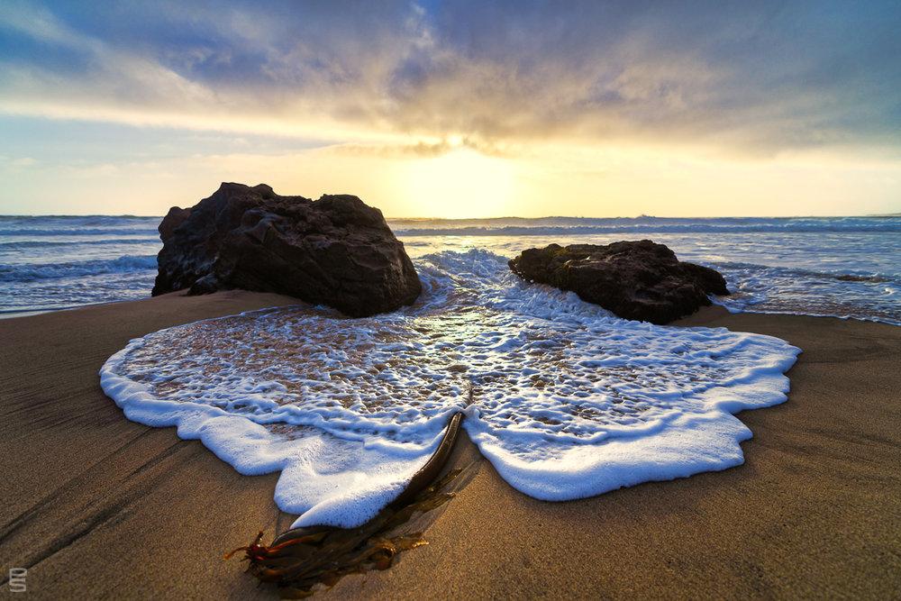 Big Sur -