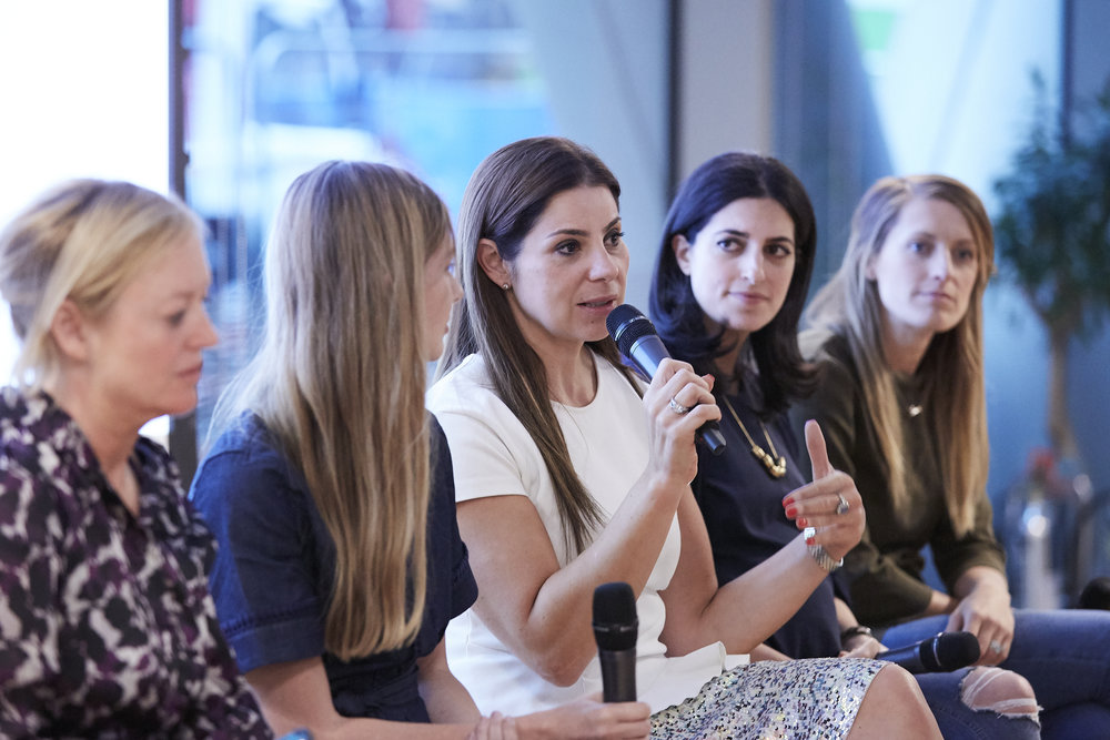 Sheworx has helped hundreds of women succeed through proven strategies and a committed network of investors. -