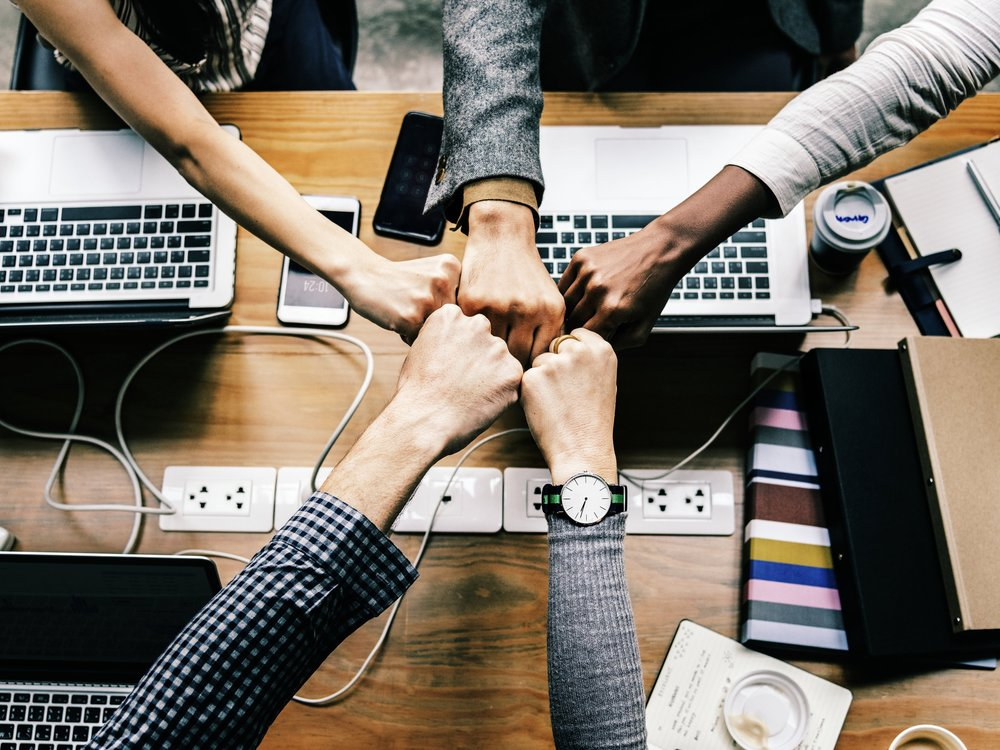 Corporate Workshops & Group Trainings -