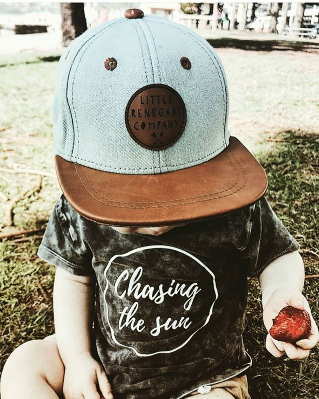 Sun chaser & Grandads support crew ☀️ :: @manly_mama_squared