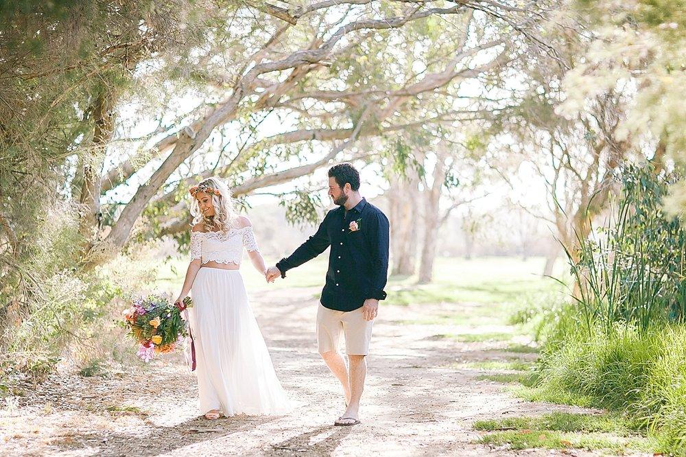 Herdsman Lake Wedding Photography