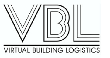 Virtual Building Logistics
