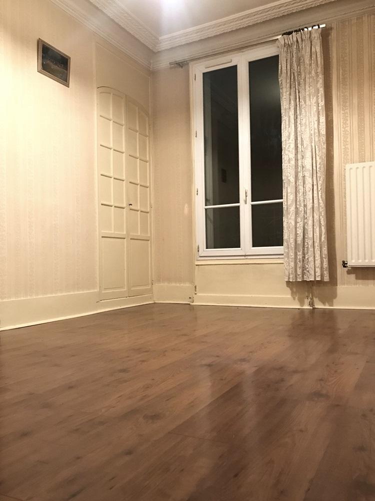 Appartement Pantin