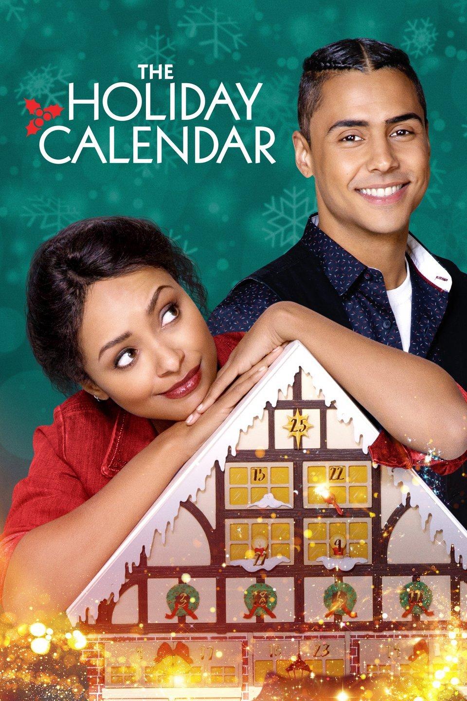 The Holiday Calendar netflix affiche