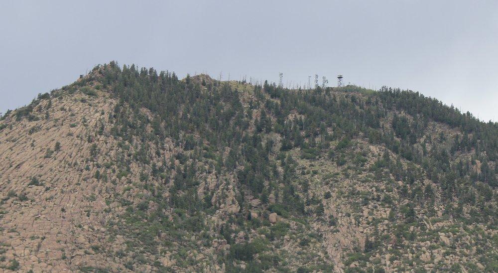 Mount Elden Trail.JPG