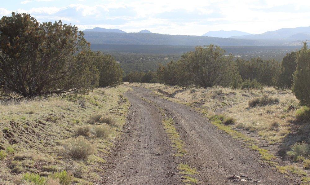 O'Leary Peak Trail.JPG