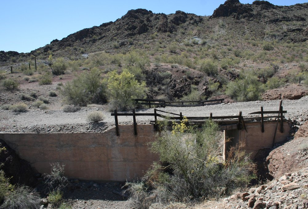 Railroad Canyon Trail.JPG