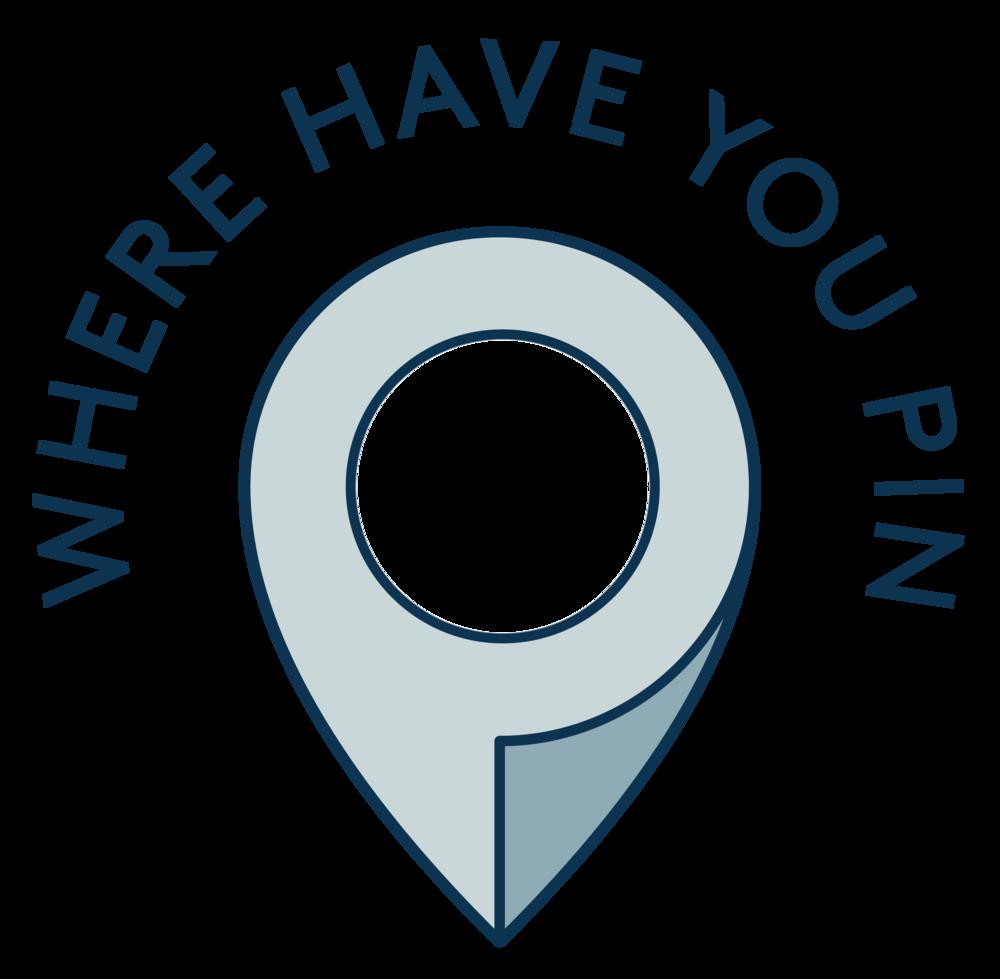 Pin D Oregon Couleur destinations — where have you pin