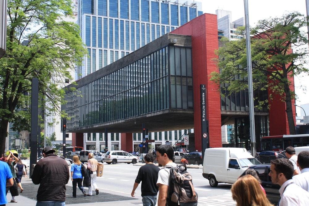São Paulo Museum of Art