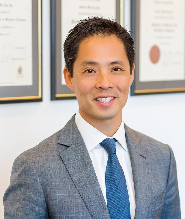 Michael Hii (Chairman)