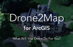 The DLB, while partnered with Esri's Public Safety Division, has incorporated their Drone2Map technology, which allows accurate, real time data while mapping disasters.  Learn more about this amazing extension to ArcGIS and how we utilize it below!
