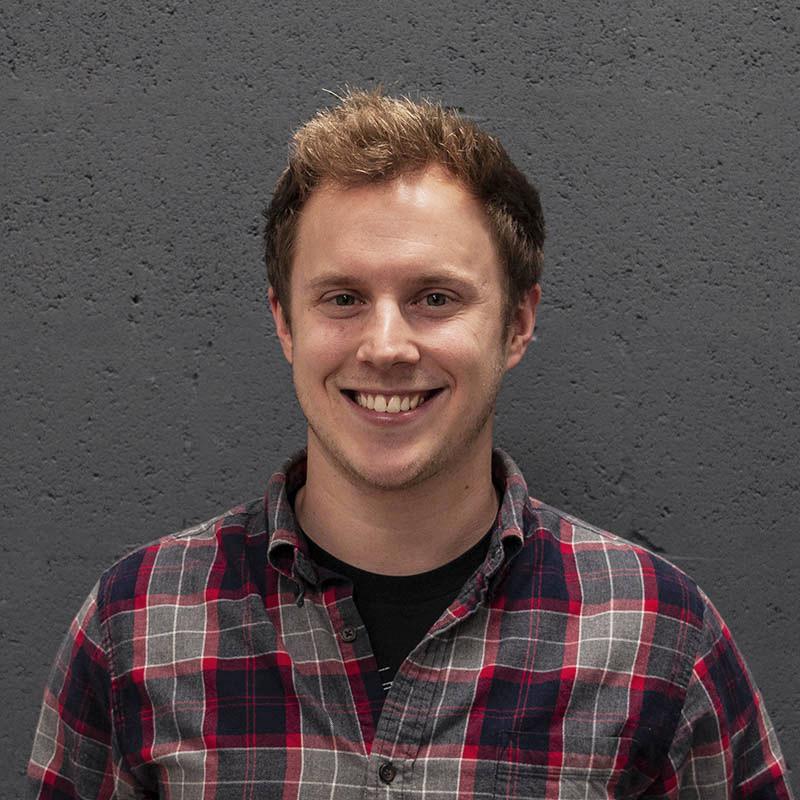 Matthew Steinmetz - Draftsman