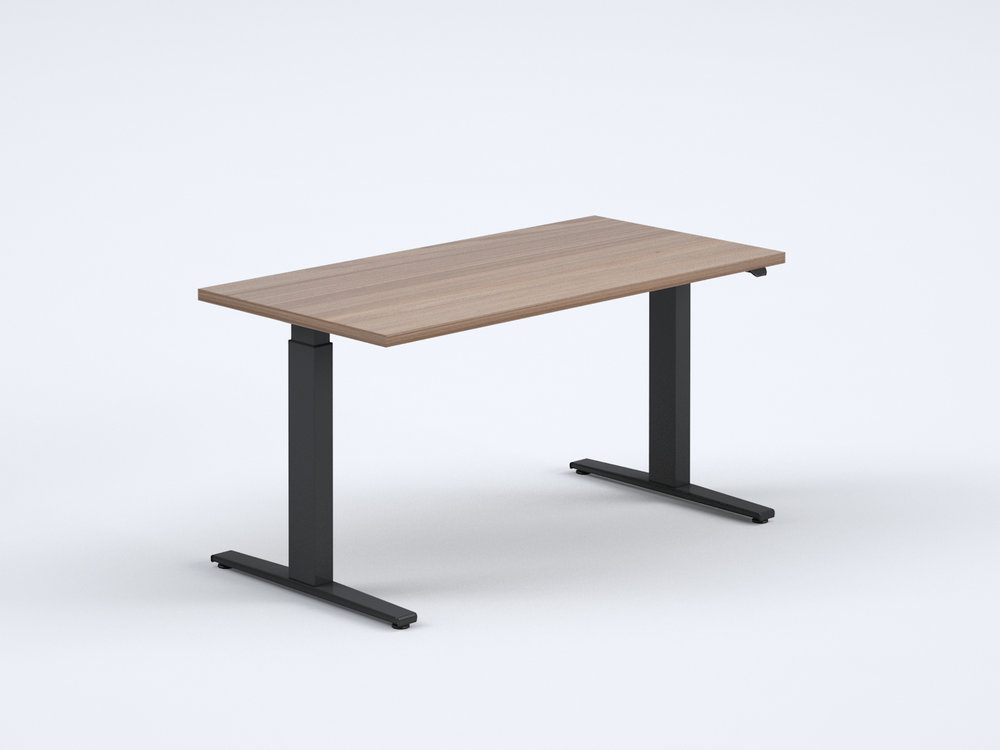 Office Desks and Tables - Your possibilities for creating unique desks and tables for individual workspaces, conference rooms, and community areas are nearly infinite with the variety of woods we offer. Choose from height-adjustable legs or fixed-height options.Take a Seat →