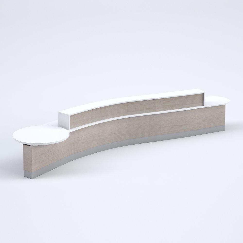 Standard Office Furniture Integration