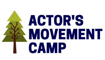 Actor's Movement Camp