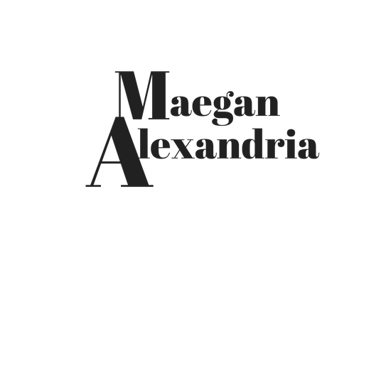 Maegan Alexandria - Author of The Young Adult Fantasy Series - The Death of Matilda Brew