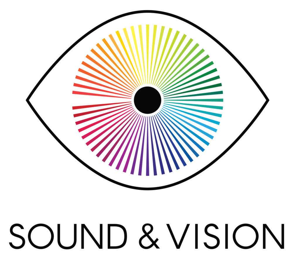 A conversation with Brian Alfred of   Sound and Vision Podcast   / September 15th 2017