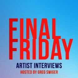 Final Friday Podcast   / October 25th 2016