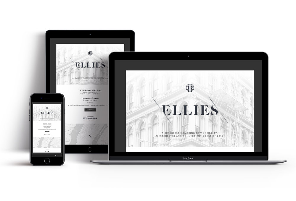 Ellies Screens