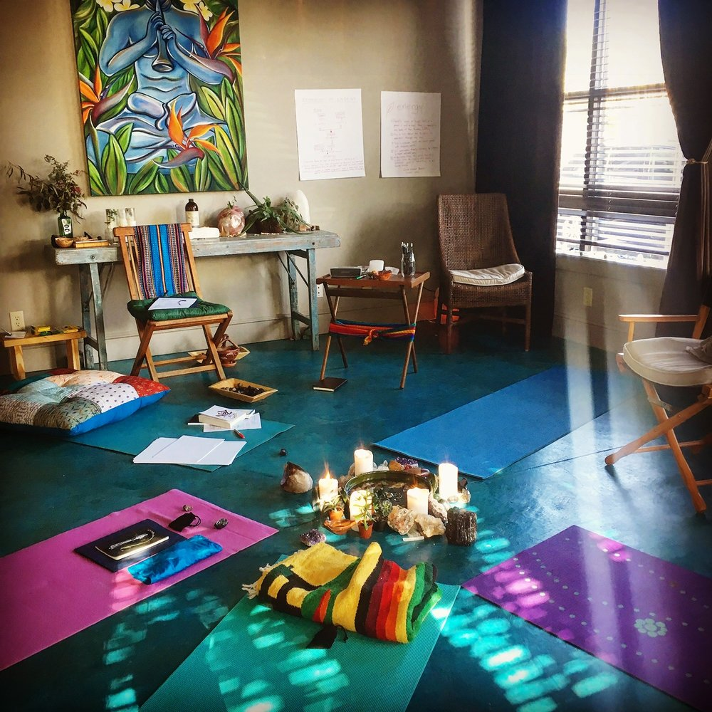 Join our  Lotus Guest Practitioner monthly offerings  in the Lotus Learning Community for classes, workshops, and events! From Meditation to Education - we strive to provide you with diverse cultural experiences, global perspectives, spiritual practices, rituals, and heart centered gatherings. Heal. Learn. Grow. with Louts's Learning Community!  Go to our Calendar for info/dates or email us for details Lotus@lotuscharleston.com  Are you a local holistic practitioner looking for a space to teach? Reach out and ask about becoming part of our Guest Practitioner/Teacher Team. No contacts just hand shares and open hearts.  Email Abigail@lotucharleston.com for details.