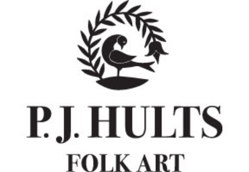 P.J. Hults Folk Art