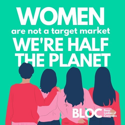 "It's easy to claim to be a ""brand for women"", but no two women are the same. We're half the planet and we control 75% of household spending. 💪💚🌱 #balanceforbetter #InternationalWomensDay"
