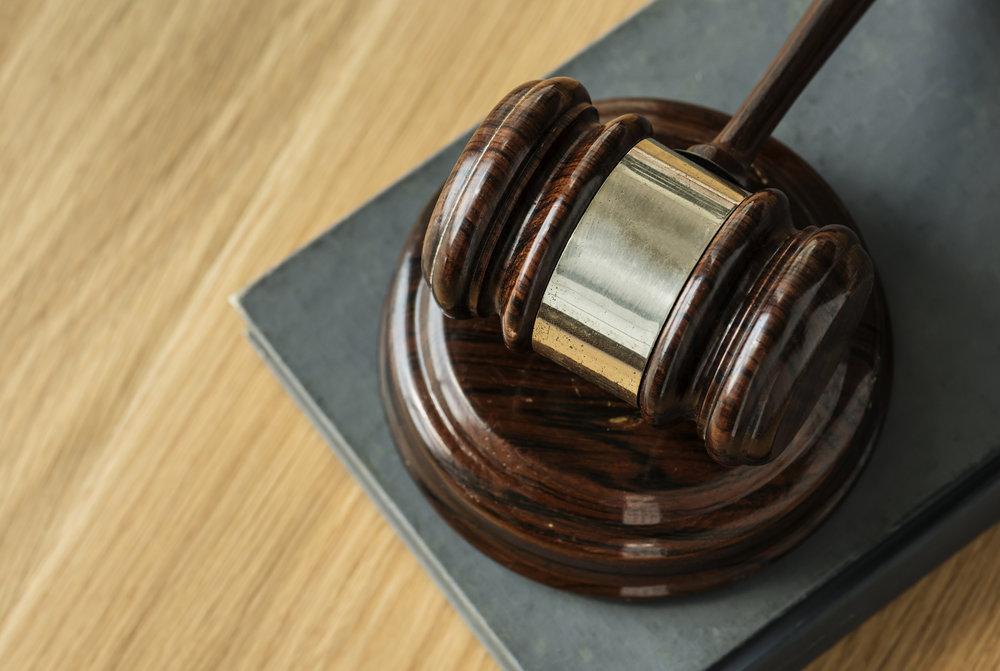 The Violent Crimes Compensation Board -
