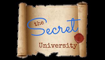 The Secret University logo.png