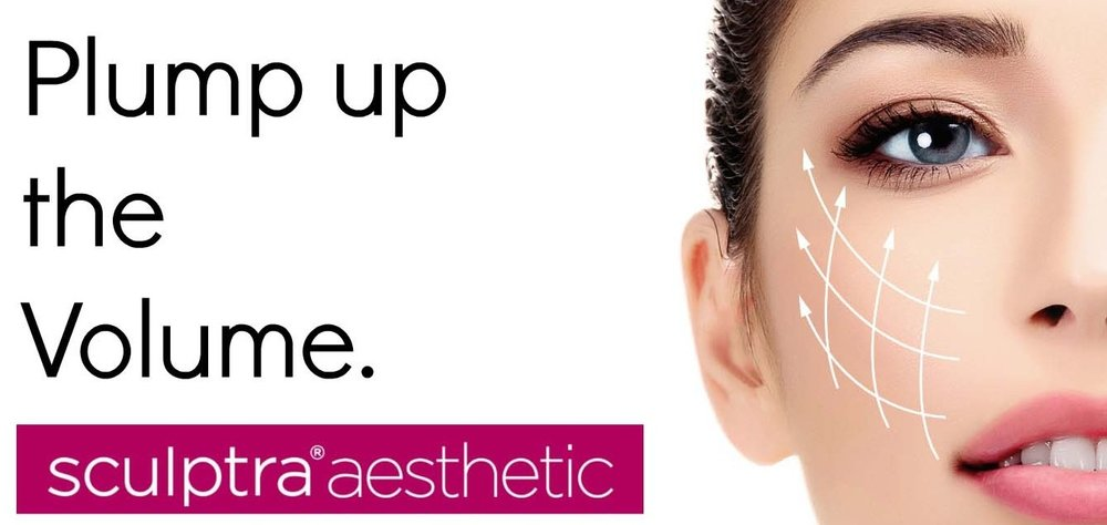 Sculptra - an FDA-approved injectable that helps gradually replace lost collagen — an underlying cause of facial aging — for results that can last ...