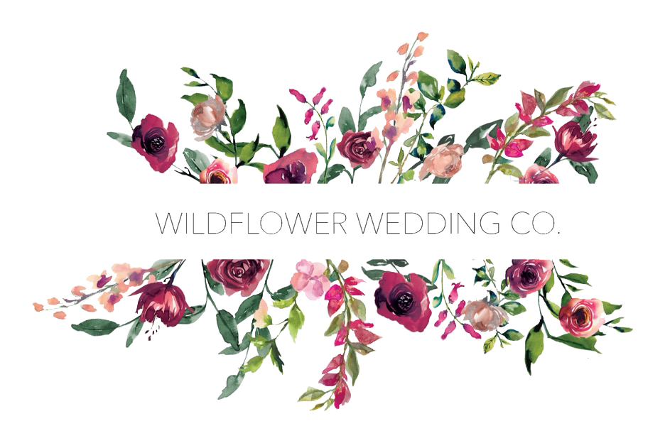 Wildflower Wedding Co.